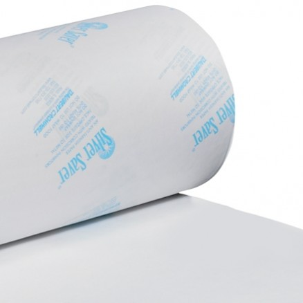 "Silver Saver® Roll, 18"" x 200 yds."