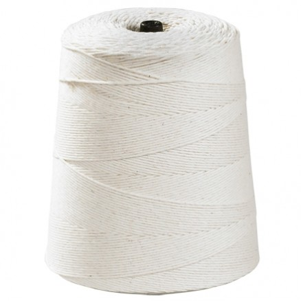 Cotton Twine, 12-ply