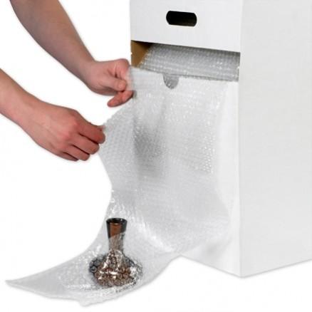 "Adhesive Bubble Dispenser Boxes, 3/16"" X 12"" X 175"