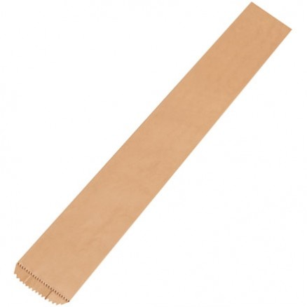 Kraft Bags For Tubes, 8 x 5 x 44""