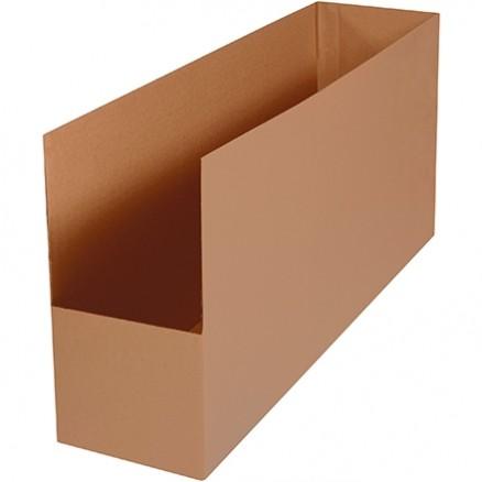 """Warehouse Rack Bins, 10 x 42 x 20"""""""