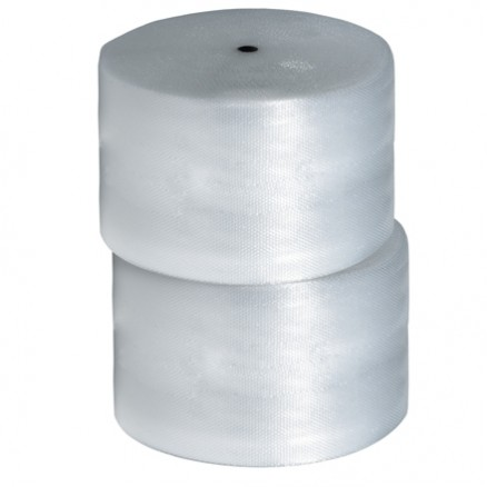 "Bubble Rolls, Large, 1/2"" X 24"" X 250', Non-Perforated"