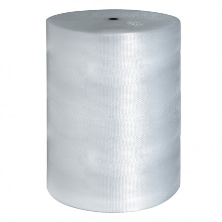 "Bubble Rolls, Medium, 5/16"" X 48"" X 375', Non-Perforated"