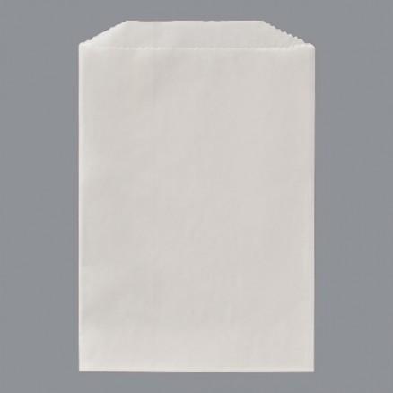 """Flat Glassine Bags, 5 3/4 x 7 3/4"""""""