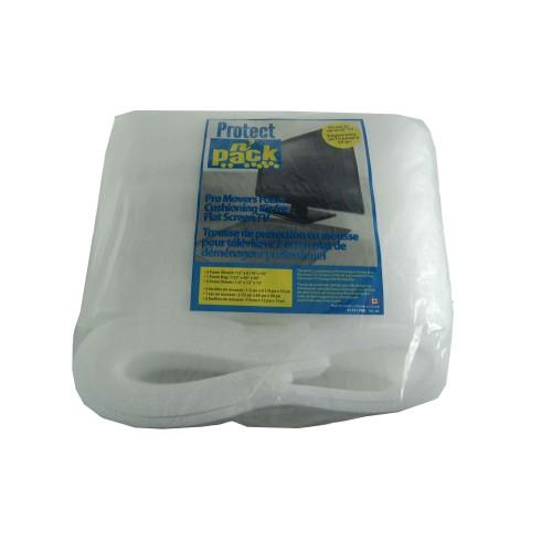 Flat Screen Foam Kit