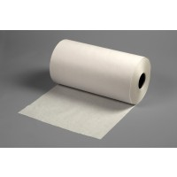 "White Butcher Paper Roll, 30#, 15"" x 1625'"