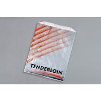 "Foil Tenderloin Bags, 6 x 2 x 8"""
