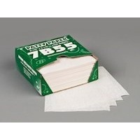 Patty Paper Sheets, Waxed, 5 1/2 x 5 1/2""