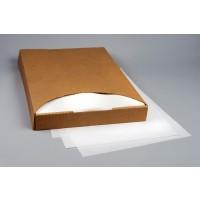 "Natural Kraft Pan Liners, Quilon Paper, 24 3/8 x 16 3/8"""