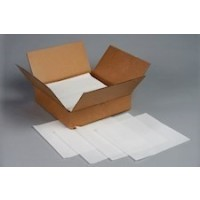 Pizza Liners, Grease Proof Quilon Paper, 8 1/8 x 8""