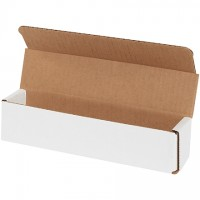 Indestructo Mailers, White, 9 x 2 x 2""