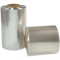 "Reynolon® 5044 PVC Shrink Film Rolls - 60 Gauge, 6"" x 2500'"