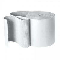Corrugated Wrap Roll, 48 x 250', B Flute, White