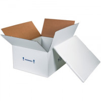 """Insulated Shipping Kits, 26 x 19 3/4 x 13 1/2"""""""