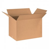 """Double Wall Corrugated Boxes, 30 x 18 x 18"""", 48 ECT"""