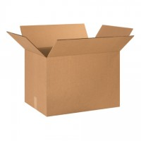 """Double Wall Corrugated Boxes, 24 x 16 x 16"""", 48 ECT"""