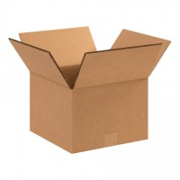 """Double Wall Corrugated Boxes, 12 x 12 x 8"""", 48 ECT"""