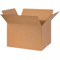 """Corrugated Boxes, Multi-Depth, 26 x 18 x 16"""""""