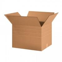 """Corrugated Boxes, Multi-Depth, 20 x 16 x 14"""""""