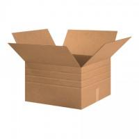 """Corrugated Boxes, Multi-Depth, 20 x 20 x 12"""""""