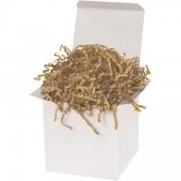 Crinkle Paper, Kraft, 10 Pounds