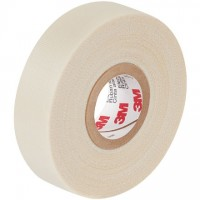 "3M 69 Glass Cloth Electrical Tape, 3/4"" x 66', White"
