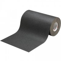 "3M 610 Safety-Walk™ Tape, 12"" x 60 yds., Black"
