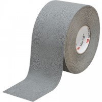 "3M 370 Safety-Walk™ Tape, 4"" x 60', Gray"