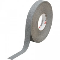 "3M 370 Safety-Walk™ Tape, 1"" x 60', Gray"