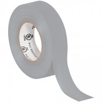 "Electrical Tape, 3/4"" x 20 yds., Gray"