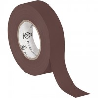 "Electrical Tape, 3/4"" x 20 yds., Brown"