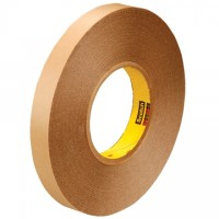 "3M 9425 Removable Double Sided Film Tape - 1/2"" x 72 yds."