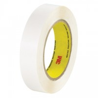 "3M 444 Double Sided Film Tape - 1"" x 36 yds."