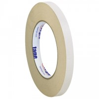 "Double Sided Masking Tape, 1/2"" x 36 yds., 7 Mil Thick"