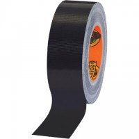 "Gorilla® Black Duct Tape, 2"" x 35 yds., 17 Mil Thick"