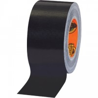 "Gorilla® Black Duct Tape, 3"" x 30 yds., 17 Mil Thick"