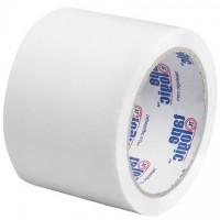 """White Carton Sealing Tape, 3"""" x 55 yds., 2.2 Mil Thick"""