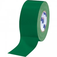 """Green Duct Tape, 3"""" x 60 yds., 10 Mil Thick"""