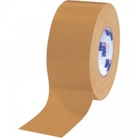 """Beige Duct Tape, 3"""" x 60 yds., 10 Mil Thick"""