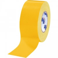"""Yellow Duct Tape, 3"""" x 60 yds., 10 Mil Thick"""