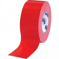 """Red Duct Tape, 3"""" x 60 yds., 10 Mil Thick"""
