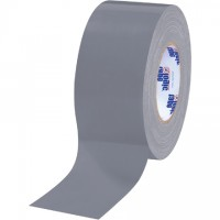 """Silver Duct Tape, 3"""" x 60 yds., 10 Mil Thick"""