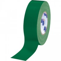 "Green Duct Tape, 2"" x 60 yds., 10 Mil Thick"