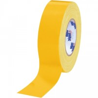 "Yellow Duct Tape, 2"" x 60 yds., 10 Mil Thick"