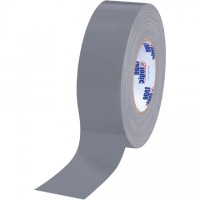 "Silver Duct Tape, 2"" x 60 yds., 10 Mil Thick"