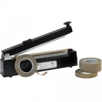 "3M 5453 PTFE Glass Cloth Tape, 3/4"" x 36 yds., 3 Mil"