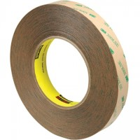 "3M 9472LE General Purpose Adhesive Transfer Tape, 3/4"" x 60 yds., 5 Mil Thick"