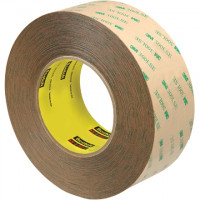 """3M 9472LE General Purpose Adhesive Transfer Tape, 2"""" x 60 yds., 5 Mil Thick"""