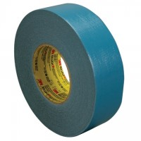 "3M 8979 Slate Blue Duct Tape, 2"" x 60 yds., 12.6 Mil Thick"
