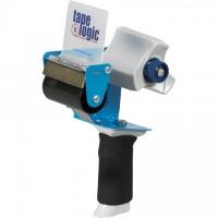 "Comfort Grip Carton Sealing Tape Dispenser - 3"""
